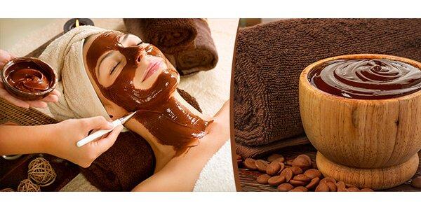 Čokoládové blaho