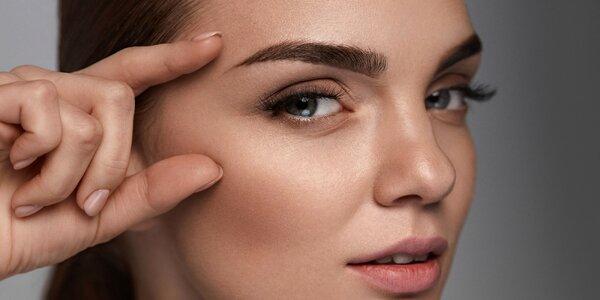 Permanentní make-up: oční linky, obočí či rty