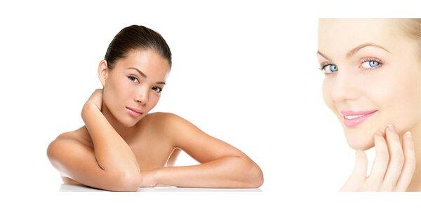 Omlazení pleti, vyhlazení vrásek, léčba akné pomocí přístroje Omnilux (LLT)