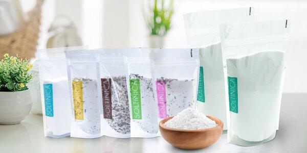 Epsomská koupelová sůl pro regeneraci těla