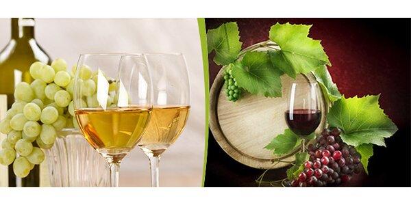 """Kurz """"Certifikovaný milovník vín"""" - teoretický i praktický kurz pro všechny co…"""