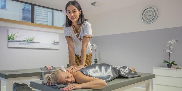 Hubnoucí balíček: masáž a neinvazivní liposukce
