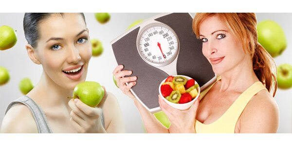 Odborná analýza vašeho těla a zdraví