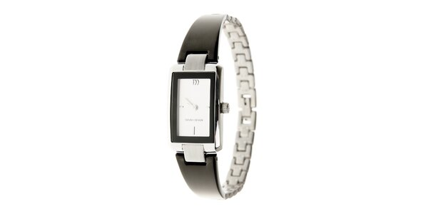 Dámské ocelové hodinky Danish Design