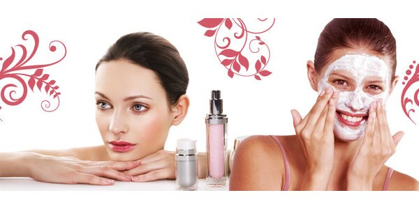Speciální kosmetika pro problémovou i stárnoucí pleť!