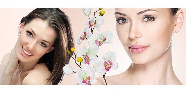 Kompletní kosmetická péče se vším všudy (90 minut)