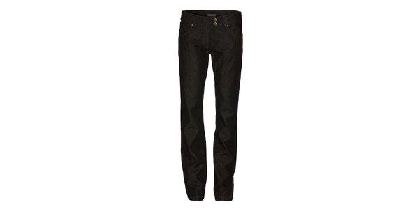 Dámské černé džíny Pietro Filipi