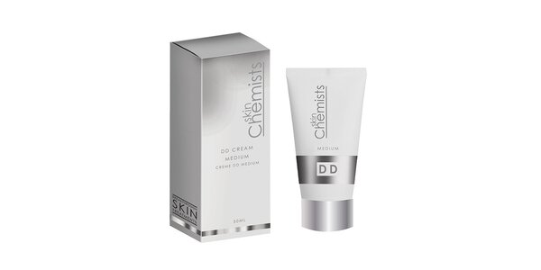 DD Cream Medium 50ml