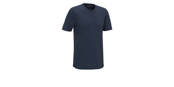 Pánské tmavě modré triko Maier