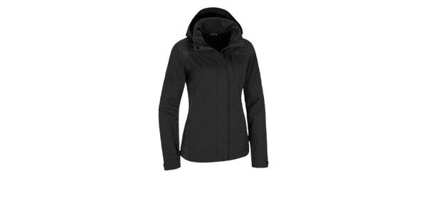 Dámská černá bunda Maier