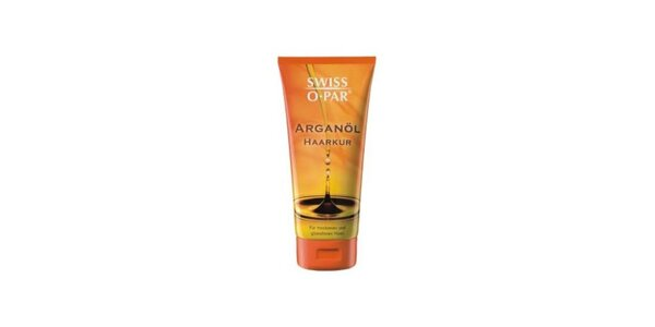 Swiss O.Par Vlasová kúra s arganovým olejem 200 ml