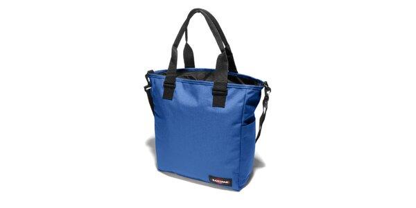 Dámská tmavě modrá taška Eastpak s černými detaily