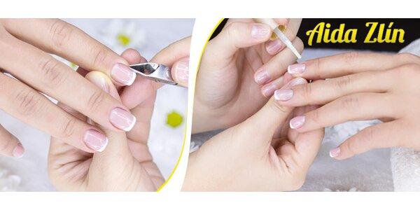 Krásné ruce s klasickou či P-Shine manikúrou