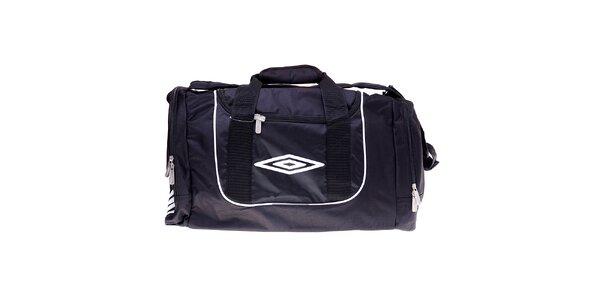 Černá sportovní taška Umbro