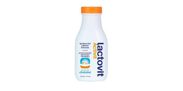 Lactovit ACTIVIT sprchový gel 300 ml