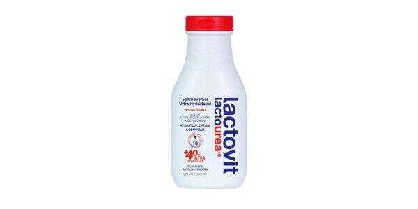 Lactovit LACTOUREA sprchový gel 300 ml