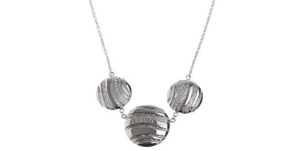 Dámský trojdílný náhrdelník Cerruti 1881