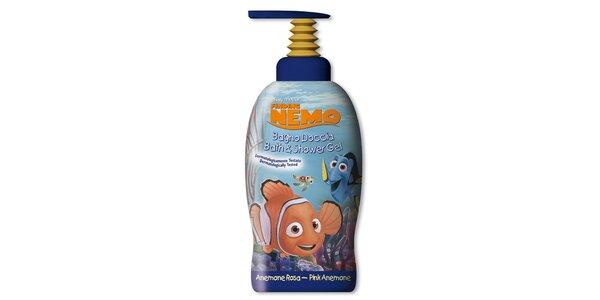 Nemo 2v1 pěna do koupele a sprchový gel 1L
