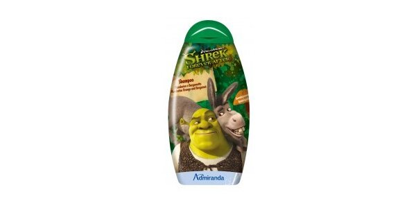 Shrek šampon 300ml