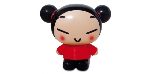 Pucca 3D pěna do koupele 300ml