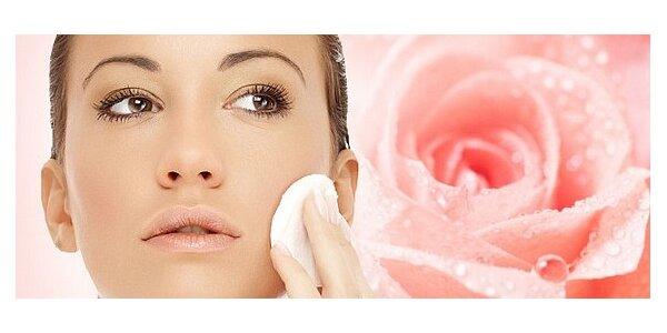 Detoxikační ošetření pleti v délce 90 minut včetně hlubokého čištění…