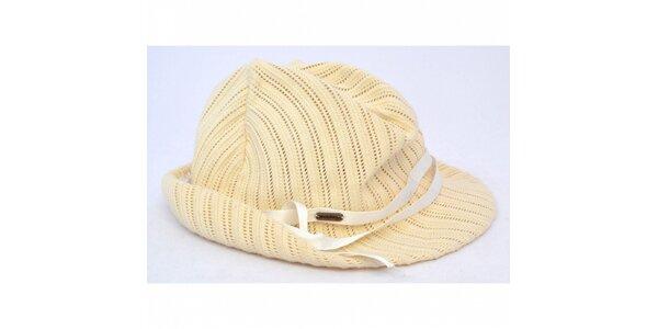 Dámský háčkovaný klobouk Diesel