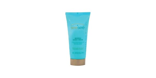 SeeSee Mineral Hand Cream 100ml