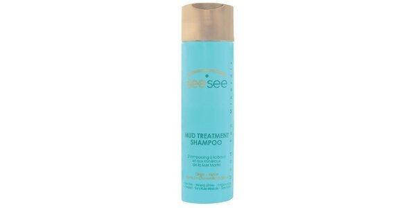 SeeSee Mud Treatment Shampoo 250ml