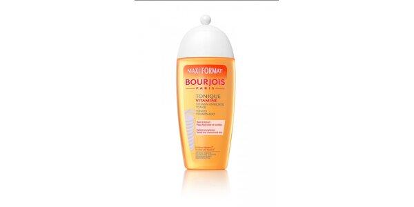 Bourjois*voda 250ml tonikum s vitamíny