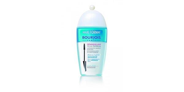 Bourjois*odličovač 200ml očí 2 fázový