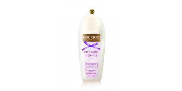 Bourjois*sprch.gel 250ml intimní bíl.
