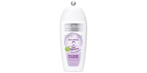 Bourjois*sprch.gel 250ml Anti -stress fial.bíl.