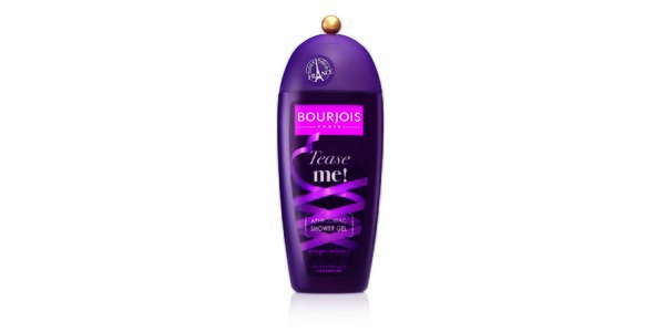 Bourjois*sprch.gel 250ml Tease me tm.fial.