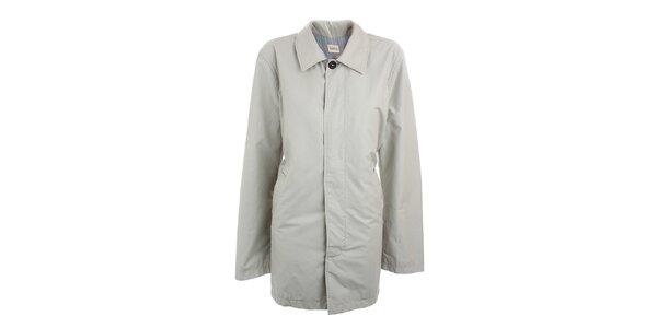 Dámský béžový kabátek Pepe Jeans