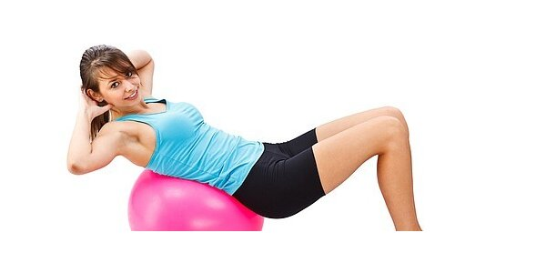 Permanentka na 12 lekcí cvičení včetně proteinového nápoje a hlídání dětí