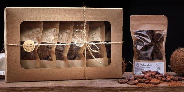 Datlové bonbony: káva, mango, perník i další chutě