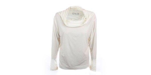 Dámský bílý pulovr Pietro Filipi