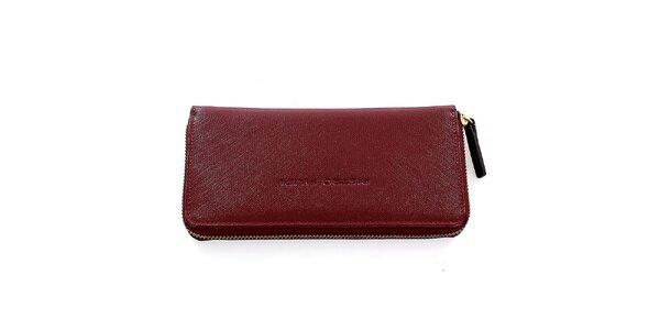 Dámská červená peněženka Pietro Filipi