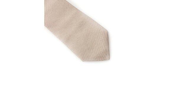 Pánská tělová hedvábná kravata Pietro Flipi