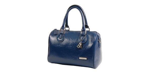 Dámská kobaltově modrá kabelka Bulaggi