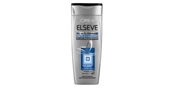 ELSEVE proti lupům pro muže šampon 250 ml