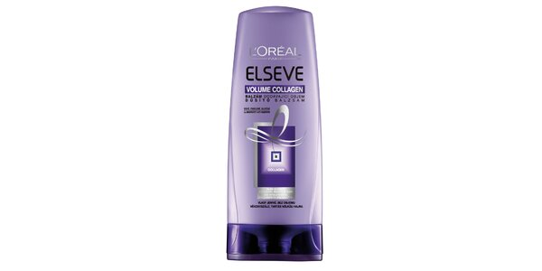 ELSEVE volume collagen balzám 200 ml