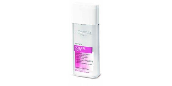 DERMO-EXPERTISE SUBLIME SOFT mléko 200 ml