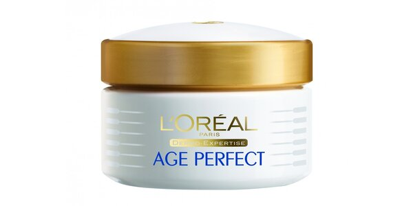 DERMO-EXPERTISE AGE PERFECT denní krém 50 ml