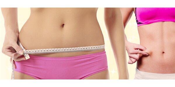 Masáž Vacupress NEBO 3 lekce cvičení na Dream Healtheru
