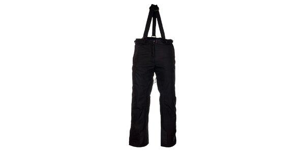 Dámské černé kalhoty se šlemi Envy