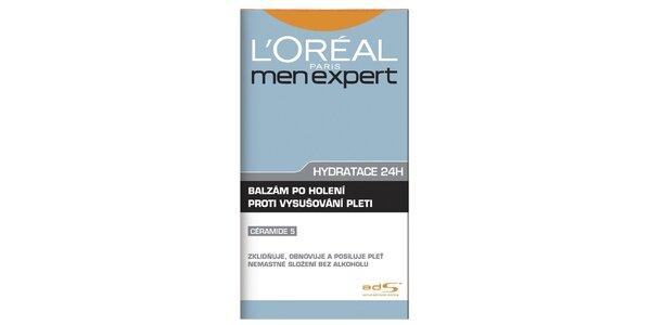 MEN EXPERT hydratační balzám po holení 24H 100ml