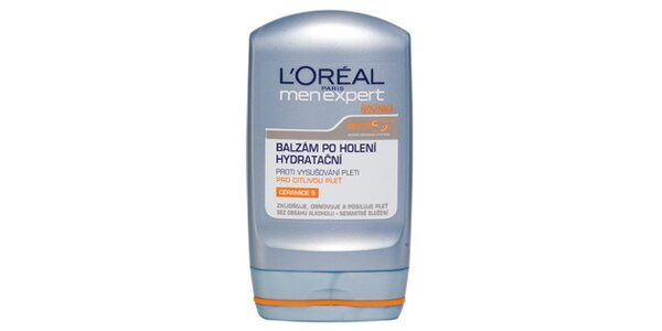 MEN EXPERT HYDRA ENERGETIC balzám po holení 100ml