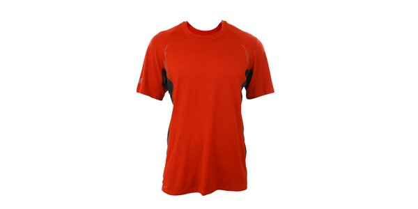 Pánské červené tričko Hannah