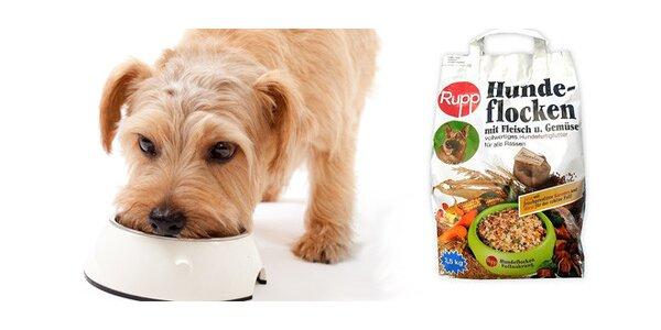 Biopotrava pro psy značky Rupp